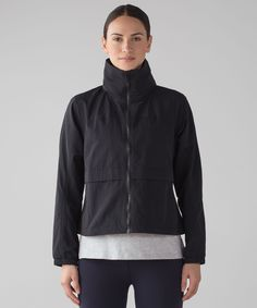 Effortless Jacket | Women's Jackets | lululemon athletica