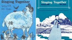 Singing Together - The radio show that got schoolchildren singing - BBC magazine