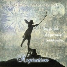 Aspiration: music Lisa La Rue - Baker, orchestral arrangement by Federico Fantacone/Orchestre Celesti