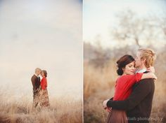 amazing colors...red photographs so well, more girls should wear it to their sessions!! *hint hint*