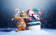 Christmas Season – HD Wallpapers