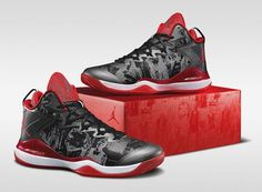 "Crunchyroll - ""Slam Dunk"" x Jordan Brand Collection Revealed in Full Custom Sneakers, Sneakers Nike, Slam Dunk Manga, Jordan Basketball Shoes, X Games, Mens Gear, Brand Collection, Burton Snowboards, Superfly"