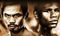 ESPN's SportsCenter will televise live the Floyd Mayweather-Manny Pacquiao press conference on Wednesday from the Nokia Theatre in Los Angeles at 4:30 p.m. ET.