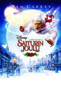 Saiturin Joulu DVD 9,95€ (suomikansilla)