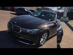 2016 BMW 7 Series 740i in Winter Park FL 32789