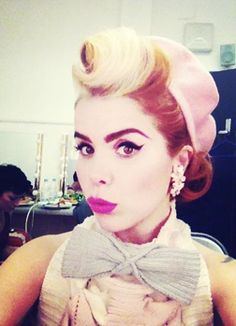 paloma faith | Tumblr