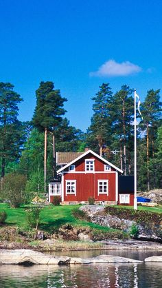 Village-Holiday-Villas-Sweden