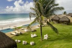 Design Hotels' Kenoa Exclusive Beach Resort & Spa, North Brazil http://www.designhotels.com/kenoa Green Design by Pedro Marques