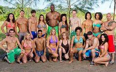 Survivor Cagayan cast