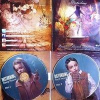 """DISTURBING"" DEEP/TECH HOUSE Launch Album  on SOUNDCLOUD & BEATPORT  (FREE DOWNLOAD) by AttilaBogdan a.k.a.Moreno on SoundCloud"
