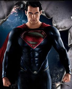 There was a time when I hated superheros, then there was a time I didn't hate but didn't care for, now I have a favorite superhero.... and that's Superman!!!!