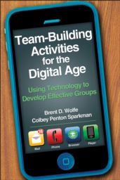 Team-Building Activities for the Digital Age: Using Technology to Develop Effective Groups PDF: Teens and young adults have connected with technology in unprecedented ways. Take a look at your average high school or college campus and you'll see what a. Leadership Classes, Student Leadership, Team Activities, Leadership Activities, Mutual Activities, Physical Activities, Team Building Exercises, Team Building Activities, Team Builders