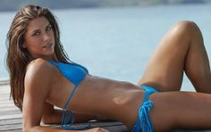 The Top 10 Sexiest Female Soccer Players _ Sexiest female soccer players combine raw sex appeal with athletic ability to dominate on the soccer field