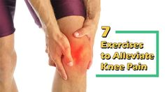 7 Proven Exercises to Help Alleviate Knee Pain - The Health Science Journal Types Of Arthritis, Rheumatoid Arthritis, Home Remedies For Arthritis, Natural Lubricant, Ligaments And Tendons, Knee Pain Relief, Body Joints, Thigh Muscles, Muscle Spasms
