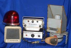 Police Radio, Starsky & Hutch, Street Image, Two Way Radio, Bay City, Evening Sandals, State Police, Fire Department, Ambulance