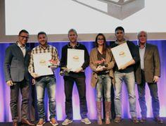#Auszeichnung durch den #Tiroler #Skilehrer Verband mit dem #Quality #Award