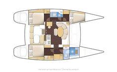 Lagoon 380 - Navigare Yachts