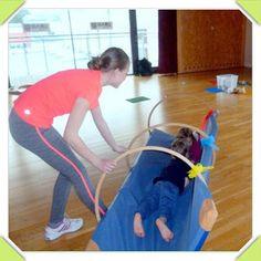 Eltern - Kind Turnen Zwergerlturnen Graz Melanies Zwergerlschule Gym Equipment, Exercise, Female Feet, Graz, Parenting Advice, Ejercicio, Excercise, Work Outs, Workout Equipment
