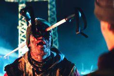 Checkt den TRAILER zu dieser blutigen Horror-Comedy! Die Zombie-Apokalypse ist in Österreich angekommen und macht den Alpen-Bewohnern zu schaffen. Angriff Der Lederhosenzombies Trailer ➠ https://www.film.tv/go/35655  #Horror #Comedy #Apokalypse