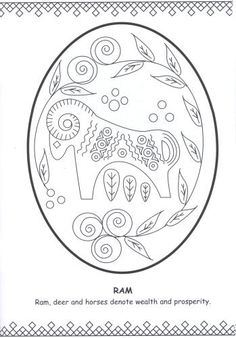 1000 images about pysanky designs on pinterest for Ukrainian easter egg coloring pages