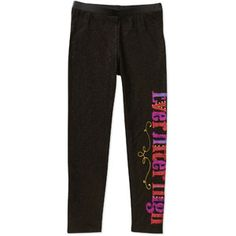 Ever After High Girls' Tiered Legging