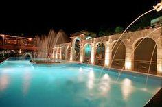 Baia Imperiale. #sea #ocean #gabiccemare #gabicce #mare #hotelacrux #spiaggia #sole #estate #vacanze #relax #rivieraromagnola Seguici su https://www.facebook.com/HotelAcrux