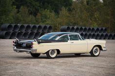 1958 Dodge Сustom Royal Lancer Hardtop Coupe