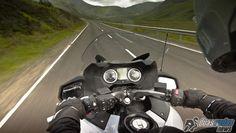 """Triumph Riding Experience"" inicia atividades na Europa"