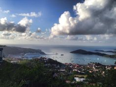 Good morning!  A pic from our good friend Jeff on St. Thomas. The coast of somewhere beautiful. Cheers!