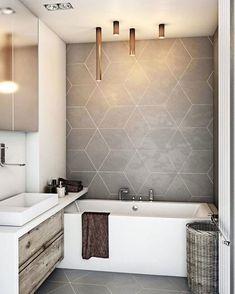 Bathroom Tile Designs, Modern Bathroom Decor, Bathroom Interior, Bathroom Ideas, Bathroom Organization, Bathroom Vanities, Bathroom Cabinets, Bathroom Storage, Bathroom Cleaning