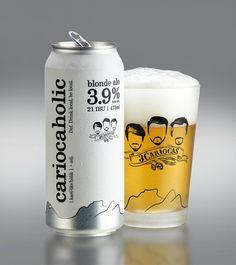 3Cariocas - Cariocaholic http://www.beer-pedia.com/index.php/news/19-global/3986-3cariocas-cariocaholic #beerpedia #3cariocas #beerblog #beernews #newrelease #newlabel #craftbeer #μπύρα #beer #bier #biere #birra #cerveza #pivo #alus