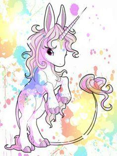 2018/04/13 Unicorn