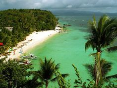 Retirement Travel Destinations in the Philippines.  Boracay Who hasn't heard of Boracay Island's pink sands? If you don't like beaches, the sun, or the color of the sand, then try going to the Dead Forest at night. Locals say the forest scares at its best during the full moon… you'll understand when you get there.