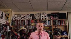 Macklemore & Ryan Lewis: NPR Music Tiny Desk Concert (+playlist)