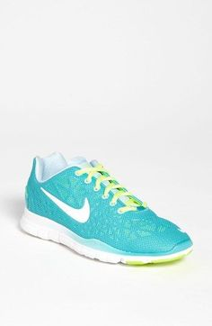 Nike 'Free TR 3 - Breathe' Training Shoe (Women) available at #Nordstrom