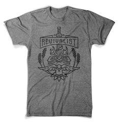 Revivalist Tutorial by Jeff Finley