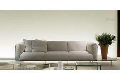 Rodwood Sofa by Piero Lissoni for Living Divani   Space Furniture