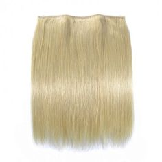 613 hair weft, halo wire extensions.