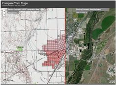 Investigating Your Community Using GIS