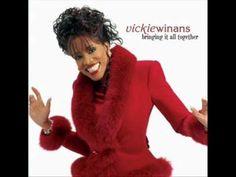 Vickie Winans-No Cross, No Crown