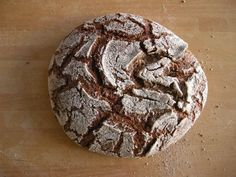 Rye Bread... Very Good...!!!