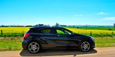 It wasn't perfect, but we hit a lot of personal goals, had some good things ha. Mercedes A Class, Personal Goals, Blog, Blogging