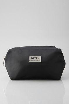 NYX Classic Makeup Bag #urbanoutfitters