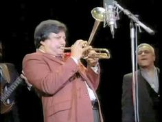 "Dizzy Gillespie, Arturo Sandoval, ""Night in Tunisia"" my all time favorite version of this joint"