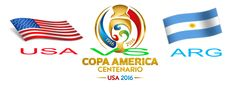 USA vs Argentina Copa America 2016 Watch Live Streaming Online Is Here Now. Watch Copa America Centenario 2016 USA vs Argentina Match Live Stream TV on June