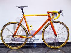Another nice-looking bike on local CL...Klein Quantum for $850.00