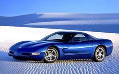 c5 corvette | C5 Corvette - 1997-2004