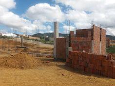 NONATO NOTÍCIAS: CONSTRUÇÃO DO CAMPO SOCIETY DOS DESATIVADOS ESTÁ A...