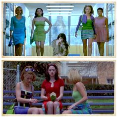 """""""Ok, reality check, Liz is in the trunk of this car, and she is dead. That is a sad, fucked up thing, but you are going to walk into that school and strut your shit down the hallway like everything is peachy fucking keen."""" -Jawbreaker"""