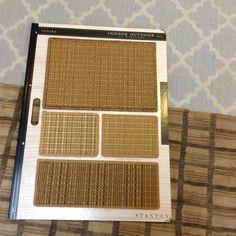 Cedara-Indoor/Outdoor carpet from Stanton